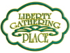 Liberty Gathering Place Restaurant Logo